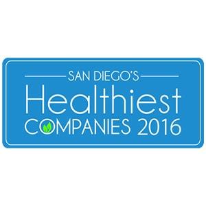 San Diego Healthiest Companies