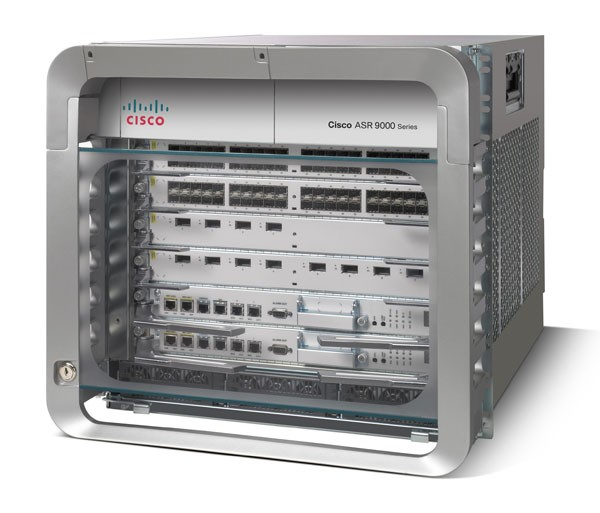 Cisco ASR 9006