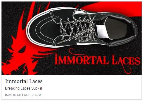 Immortal Laces
