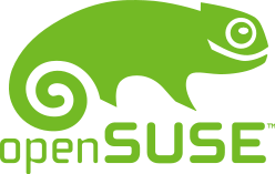 Dedicated openSUSE Servers